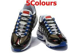 Mens Nike Air Max 95 Running Shoes 5 Colors