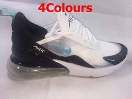 Mens Nike Air Max 270 Running Shoes 4 Colors