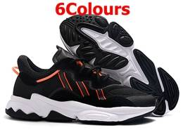 Mens Adidas Ozweego Adiprene Running Shoes 6 Colors