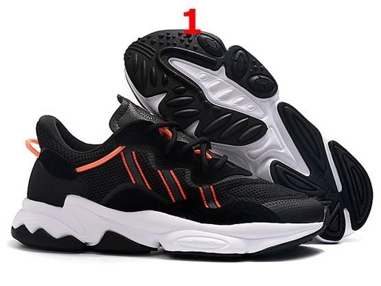 Mens Adidas Ozweego Adiprene Running Shoes 6 Colors