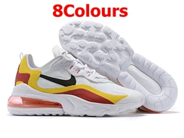 Mens And Women Nike Air Max New 270 Running Shoes 8 Colors