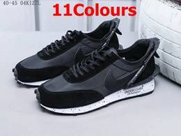 Mens And Women Nike Classic Cortez 2 Running Shoes 11 Colors