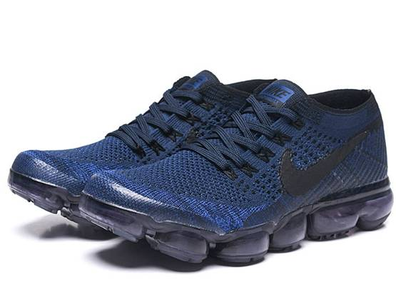 Mens Nike Air Max Classic Running Shoes Dark Blue Color