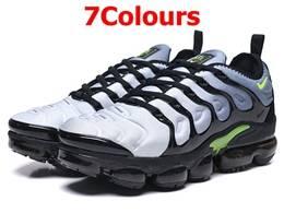 Mens New Nike Air Max 2018 Tn Running Shoes 7 Colors