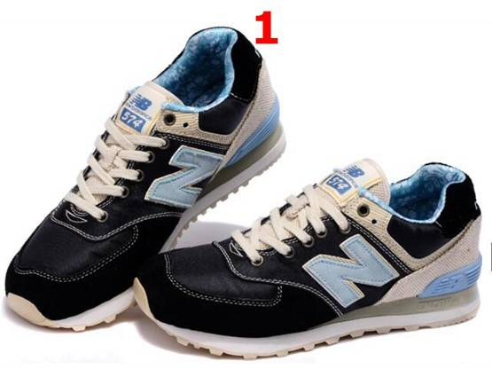 Mens And Women New Balance Nb574 Hawaii Running Shoes 4 Colours