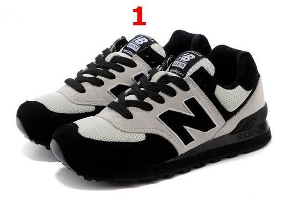 Mens And Women New Balance Nb574 Running Shoes 9 Colours
