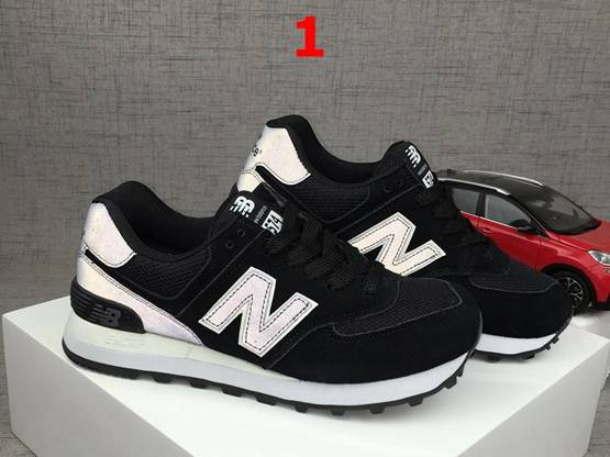 Mens And Women New Balance Ml574skw Restore Running Shoes 12 Colours