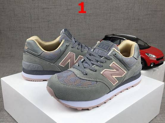 Mens And Women New Balance Nb574 Wl574nla Running Shoes 2 Colours
