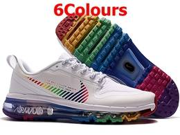 Mens Nike Air Max 2020 Running Shoes 6 Colors