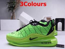 Mens Nike Air Max 720-818 Running Shoes 3 Colors
