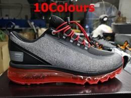 Mens Nike Air Max 2017 Waterproof Running Shoes 10 Colors