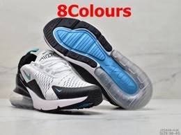 Mens And Women Nike Air Max 270 2 Running Shoes 8 Colors