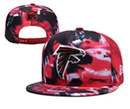 Mens Nfl Atlanta Falcons Multicolour Snapback Adjustable Hats