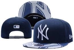 Mens Mlb New York Yankees Snapback Adjustable Hats