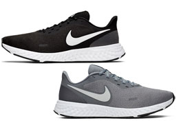 Mens Nike 2019 Revolution 5 Running Shoes 2 Colour