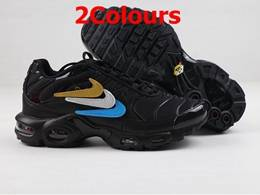 Mens Nike Air Max Pius Colorful Running Shoes 2 Colours