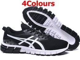 Mens Asics Gel Quantum Fasta Running Shoes 4 Colors