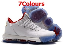 Mens Nike Air Max James 16 Running Shoes 7 Colours
