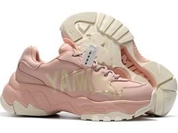 Women Mlb New York Yankees Big Ball Chunky P Running Pink Shoes