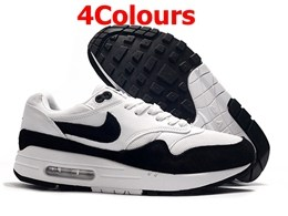 Mens Nike Air Max 87 Running Shoes 4 Colours