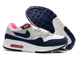 Women Nike Air Max 87 Running Shoes One Color