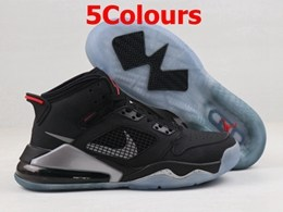 Mens Air Jordan Jordan Mars 270 Basketball Shoes 5 Colours