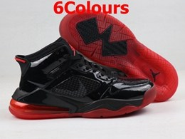 Mens Air Jordan Jordan Mars 270 Basketball Shoes 6 Colours