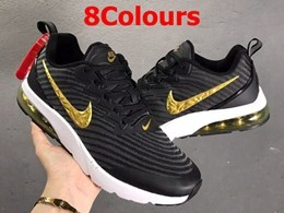 Mens Nike Air Max New Running Shoes Have The Half Size 8 Colours