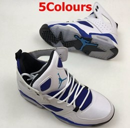 Mens Air Jordan Jordan Aj6 91 Basketball Shoes 5 Colours