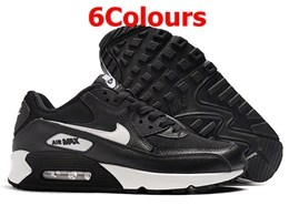 Mens Nike Air Max 90 Running Shoes 6 Colours