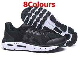 Mens Under Armour Hovr Infinite Running Shoes 8 Colors