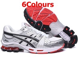 Mens Asics Gel Kinsei Og Running Shoes 6 Colors