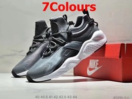 Mens And Women Nike Air Huarache 8 Running Shoes 7 Colors