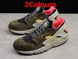 Mens And Women Nike Air Huarache 1 Running Shoes 2 Colors