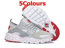 Mens And Women Nike Air Huarache 4 Running Shoes 5 Colors