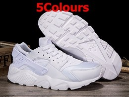 Mens And Women Nike Air Huarache 1 Running Shoes 5 Colors