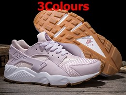 Women Nike Air Huarache 1 Running Shoes 3 Colors