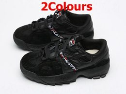 Women Fila New Running Shoes 2 Colors