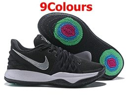 Mens Nike Kyrie Low Running Shoes 9 Colours