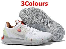 Mens And Women Nike Kyrie 2 Low Running Shoes 3 Colors