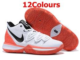 Mens Nike Kyrie 5 Running Shoes 12 Colours