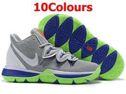 Mens Nike Kyrie 5 Running Shoes 10 Colours