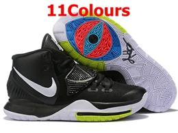 Mens Nike Kyrie 6 Running Shoes 11 Colours
