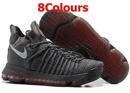 Mens Nike Kd 9 Running Shoes 8 Colours