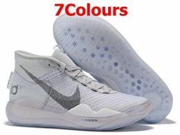 Mens And Women Nike Kd 12 Running Shoes 7 Colours