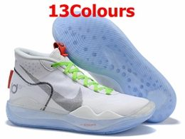Mens Nike Kd 12 Running Shoes 13 Colours