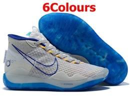 Women Nike Kd 12 Running Shoes 6 Colours