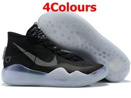 Mens Nike Kd 12 Running Shoes 4 Colours