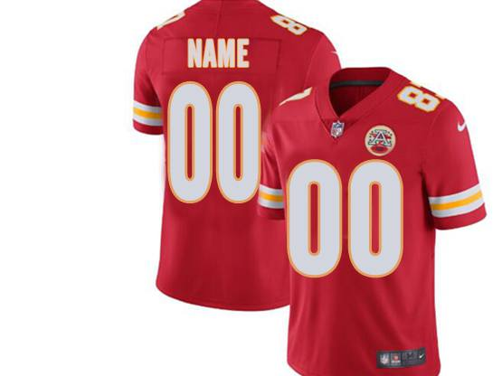 Mens Women Youth Nfl Kansas City Chiefs 2020 Super Bowl Liv Red Current Player Vapor Untouchable Limited Jersey