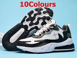 Mens Nike Air Max 270 2 Running Shoes 10 Colours